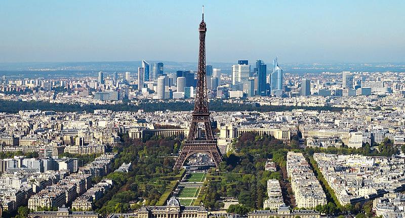 Paris: Les rues les moins chères