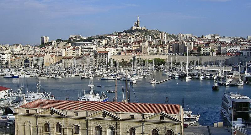 L'immobilier à Marseille: une ville unique