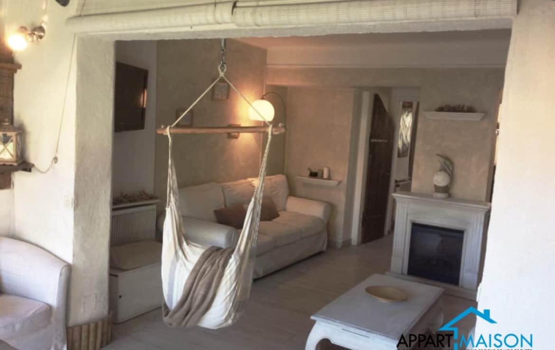 MAISON T3 70 m² MARSEILLE SAINT TRONC à 299000 €