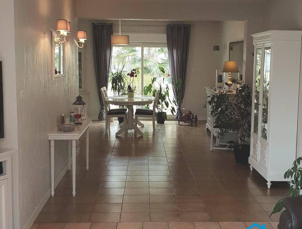Maison 5 pièces - 125 m² CHELLES à 335000 €