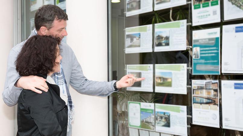 Coronavirus: les pros de l'immobilier redoutent la fermeture de 3000 agences