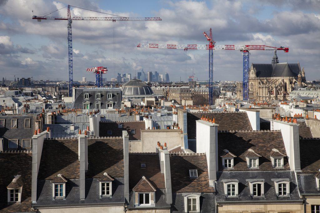 Immobilier: 100 000 projets de vente en suspens selon la FNAIM