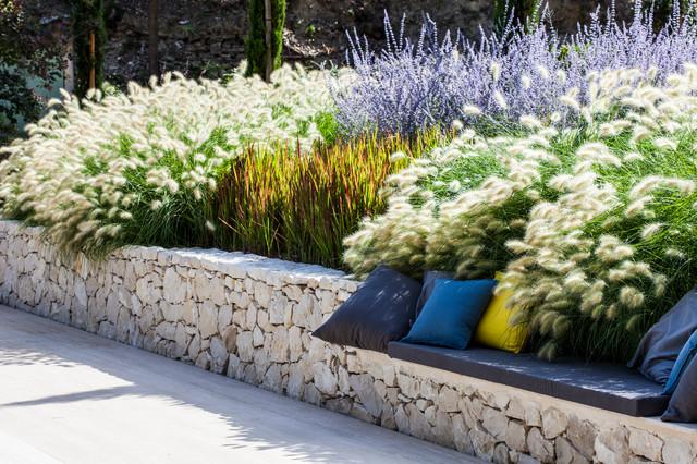 Quelles plantes pour un jardin contemporain ?